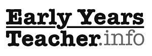 Early Years Teacher Status logo